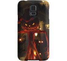 Haunted Mansion Holiday Samsung Galaxy Case/Skin