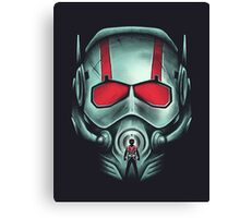 Ant-hero Canvas Print