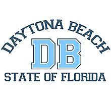 Daytona Beach - Florida. Photographic Print