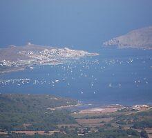 Menorca  by kelzere