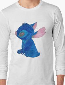 Stitch  Long Sleeve T-Shirt