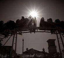 Joy Ride by StefanFierros