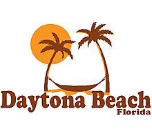 Daytona Beach Photographic Print