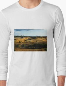 Tuscany FI5_1810 Long Sleeve T-Shirt