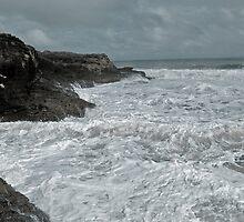 Dentro il mare by eshirin