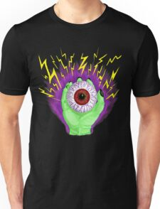 Electric Eye Unisex T-Shirt