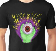 Electric Eye Unisex T-Shirt