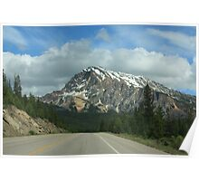 Mountain Highway Poster