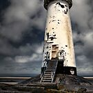 Lighthouse by Simon Harrison