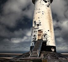 Lighthouse by Simon Harrison