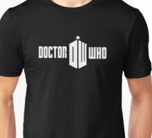Doctor Who Fandom Unisex T-Shirt