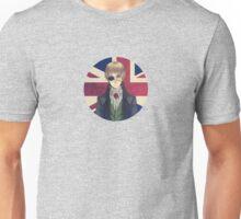 Hetalia: UK Unisex T-Shirt
