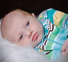Baby Orel by Tanya Wallace
