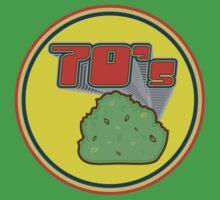 70's Bush! T-Shirt