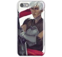 Dragon Age: Fenris iPhone Case/Skin