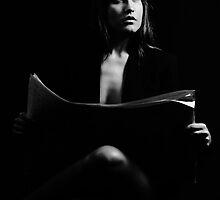 Business woman by TaniaLosada