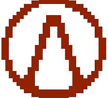 Vault Symbol by NinjaStarMx