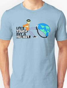 Life's Tough Unisex T-Shirt