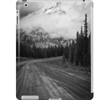 Summit iPad Case/Skin