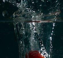 Vegi Splash by Marius Brecher
