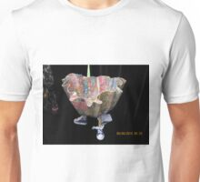 Art in the Pearl - glass bowl Unisex T-Shirt