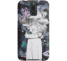 Scraps of Poetry 1 Samsung Galaxy Case/Skin