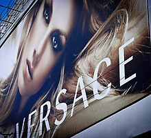 Heaven is a brand called Versace by dansLesprit