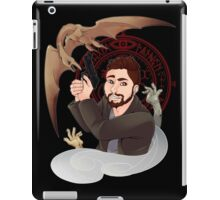 Harshly Critical about Silent Hill iPad Case/Skin