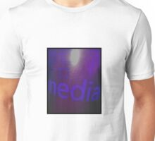 Team Media Making Minds Melty Unisex T-Shirt