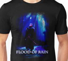 Flood of Rain - Dream Sleep Unisex T-Shirt