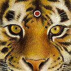 Mr Tiger by tanyabond