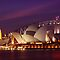 World famous man made landmarks - (Canon EOS images only)
