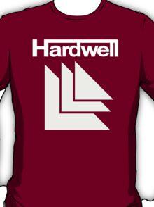 Hardwell Trance House Music Logos T-Shirt