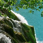 National Park Plitvice Lakes - Croatia by zc290549