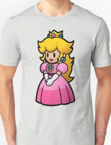 Princess Peach Unisex T-Shirt