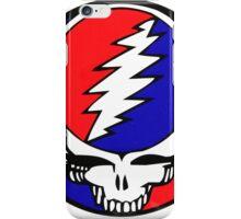 Grateful Dead Logo iPhone Case/Skin