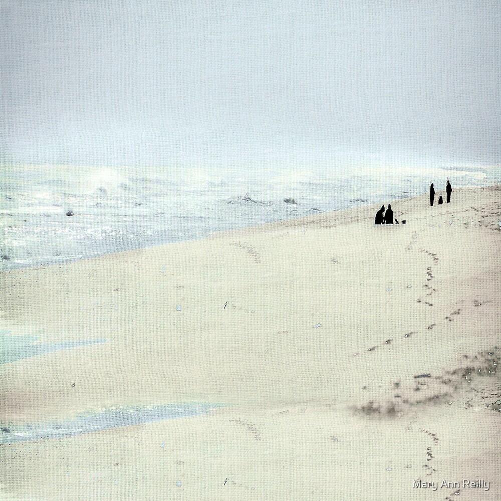 II by Mary Ann Reilly