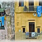 .. street style / Procida island / Italy by Rachel Veser