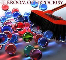 The Broom of Hypocrisy by Charles McFarlane