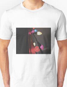 Christmas Lights I T-Shirt
