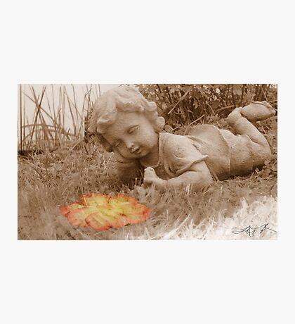 Awakened Photographic Print
