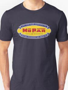 Old MoPar logo T-Shirt