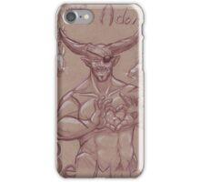You're Adori-bull iPhone Case/Skin