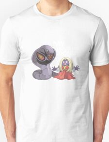Pokéminaj Unisex T-Shirt