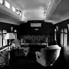 the governor's carriage  B and B near Daylesford Vic by geof