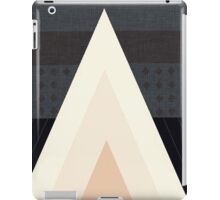 Conical Tent iPad Case/Skin