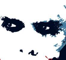 Joker (Heath Ledger) Sticker