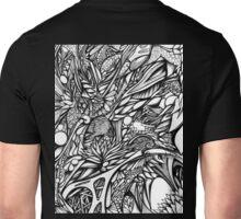 Doodle 5 Unisex T-Shirt