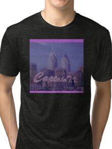 Skyline Tri-blend T-Shirt
