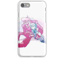 Sleepy Vivi iPhone Case/Skin